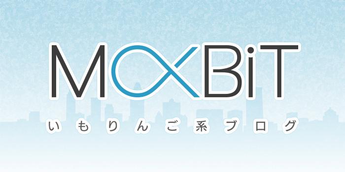 Moxbitのロゴ