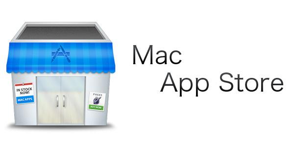 素晴らしい『Mac AppStore』のアイコン10選