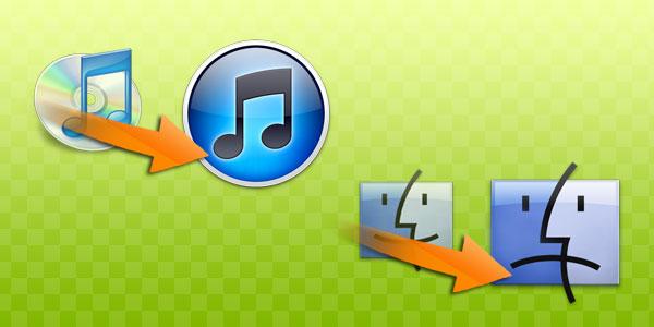 Macのアプリやフォルダのアイコンを好きなアイコンへ簡単に変更する方法