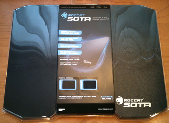 roccat-sota-review-package