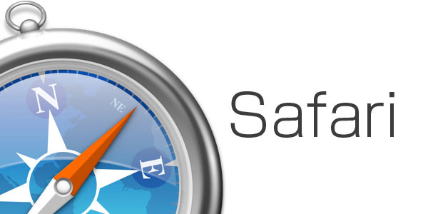 Webデザイナー&ブロガーの僕がWindowsでも『Safari』を使う5つの理由