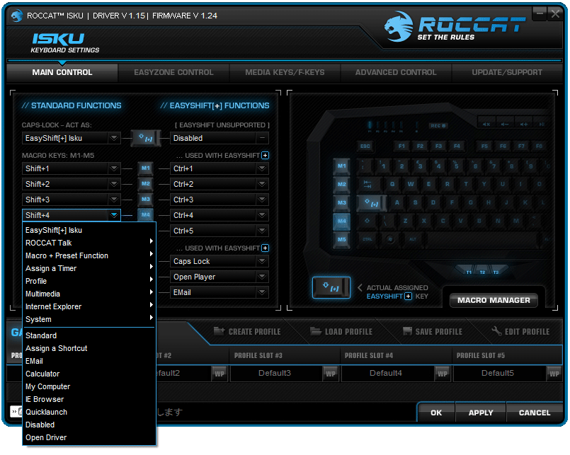 roccat-isku-review-driver-main-key-set