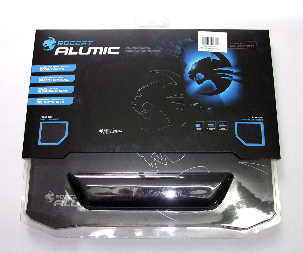 roccat-alumic-review-package