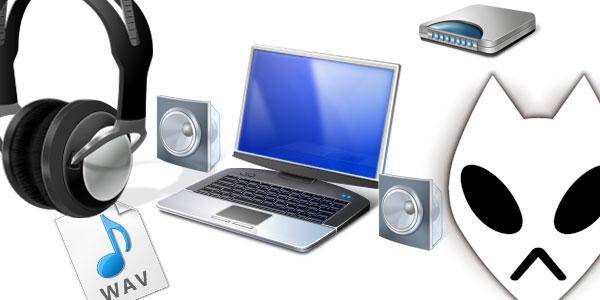 難易度レベル別で紹介!PCの音質を向上させる7つの方法