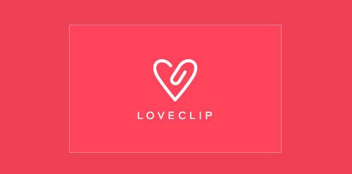 inspiration-logo-70-love-clip