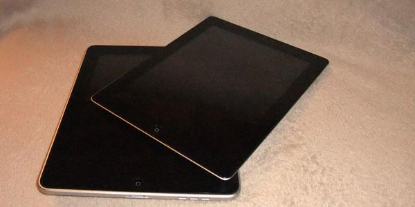 【レビュー】初代『iPad』から『新しいiPad』へ乗り換える必要はあるのか