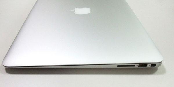 【レビュー】そういえば『MacBook Air mid 2012』を買っていたので、開封の儀をしていました
