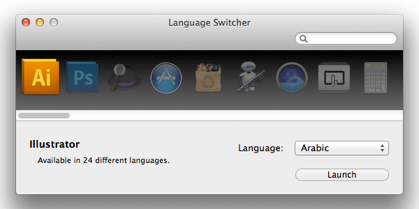 osx-english-illustrator-startup-language-switcher-illustrator