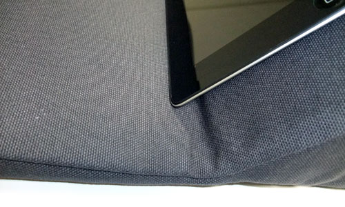 ipevo-padpillow-ipad-stand-review-black-stand-open-angle