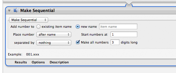 mac-rename-automator-service-setting