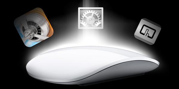 超絶使いづらい『Magic Mouse』を、笑っちゃうほど便利な神マウスにする3つの方法