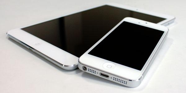 【レビュー】第4世代『iPad』から『iPad mini』に乗り換えてみた!