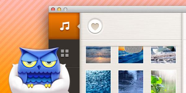BGMに超最適!87種類もの自然の音を収録したMacアプリ『Sleep Pillow』が無料セール中だ!