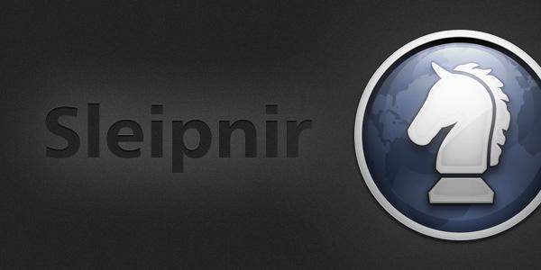 OSX向けWebブラウザ『Sleipnir』が予想をはるかに超えて便利だった