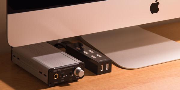"""Mac+iTunes""で音楽を超高音質で再生する環境を作る6つのステップ"