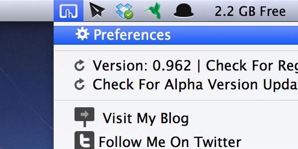これがないとやっていけない!おすすめのMac向け常駐アプリ10個
