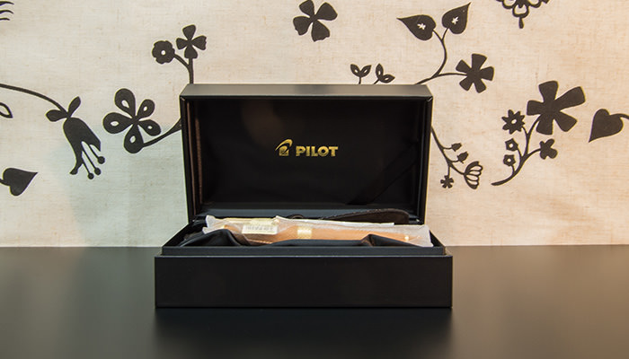 pilot-custom-ichii-review-black-box-open