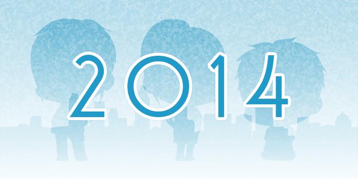 """2014年のMoxbitは""""新鮮""""でした!2014年の人気記事、閲覧者の傾向まとめ"""