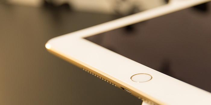 【レビュー】より薄くより軽く、そしてバッテリー持ちが悪くなった『iPad Air 2』