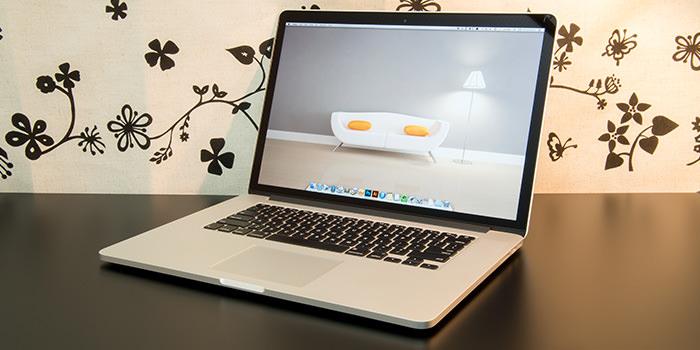 【レビュー】全Mac製品の中で最もメインマシンにしたい『MacBook Pro Retinaディスプレイモデル 15インチ』