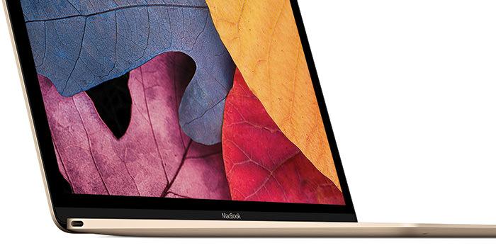 「新しい『MacBook』ってブロガーにモッテコイなのでは」と思ったのです