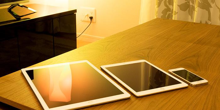 【レビュー】『iPad Pro』前編:従来とは似て非なる、最上級iOSタブレット