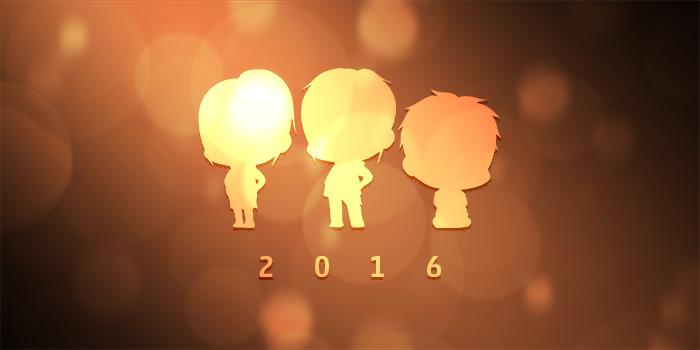 2016年到来!2015年の人気記事まとめ、『Moxbit 4.6 Canary』について
