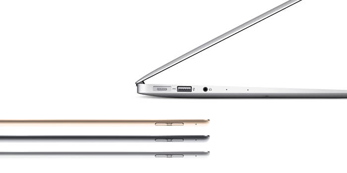 """Appleは""""Air""""ブランドを廃止するのかもしれない"""