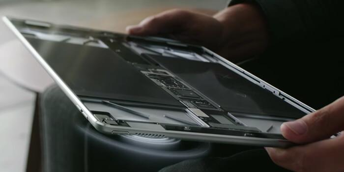 13インチの『iPad Pro』は重いけど「持ち運ぶべきだな」って思いました
