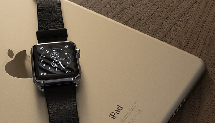 apple-watch-for-one-year-with-ipad