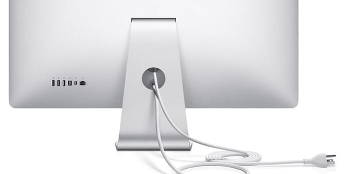 次期『Thunderbolt Display』は、新型Macでしか使えない可能性が高い