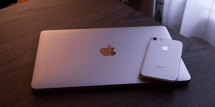 【レビュー】これさえあればiPadは要らない!極薄・超軽量なノート型Mac『MacBook』