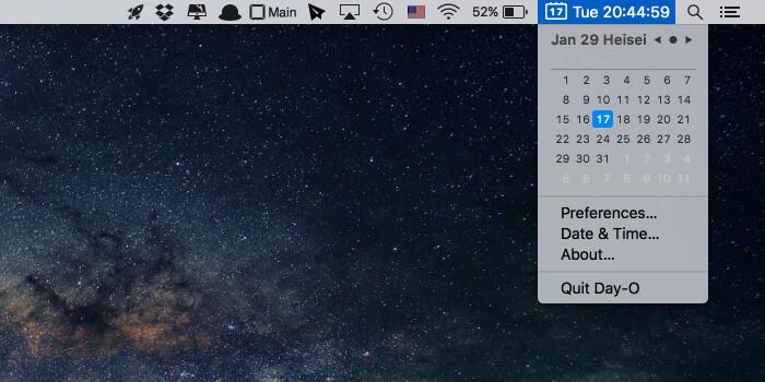 あなたのMacをより快適にする、ミニマムな常駐系アプリ10個