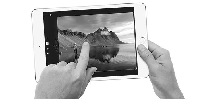 iPad miniが販売終了する…!?嘘だと言ってよ、バーニィ