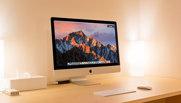 review-imac-2017-on-the-desk