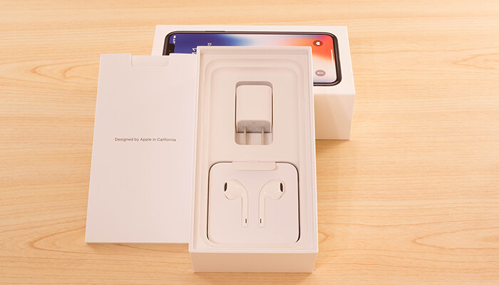 review-iphone-x-package-accessories
