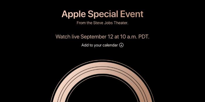 Appleの秋の発表会がそろそろ開催されるみたいなので、更新を再開します