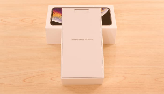 review-iphone-xs-package-opened